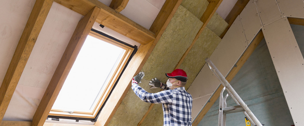 Improve Your Home's Energy Efficiency With Applegate Insulation
